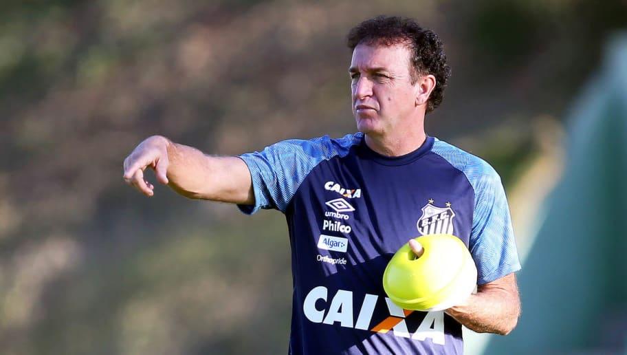 2b58ff3d80 Santos ganha pequena  vantagem  para o clássico contra o Palmeiras  entenda