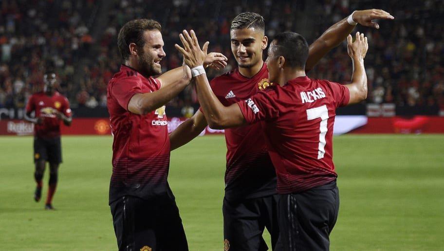 Man Utd 2018/19 Season Preview: Strengths, Weaknesses, Key