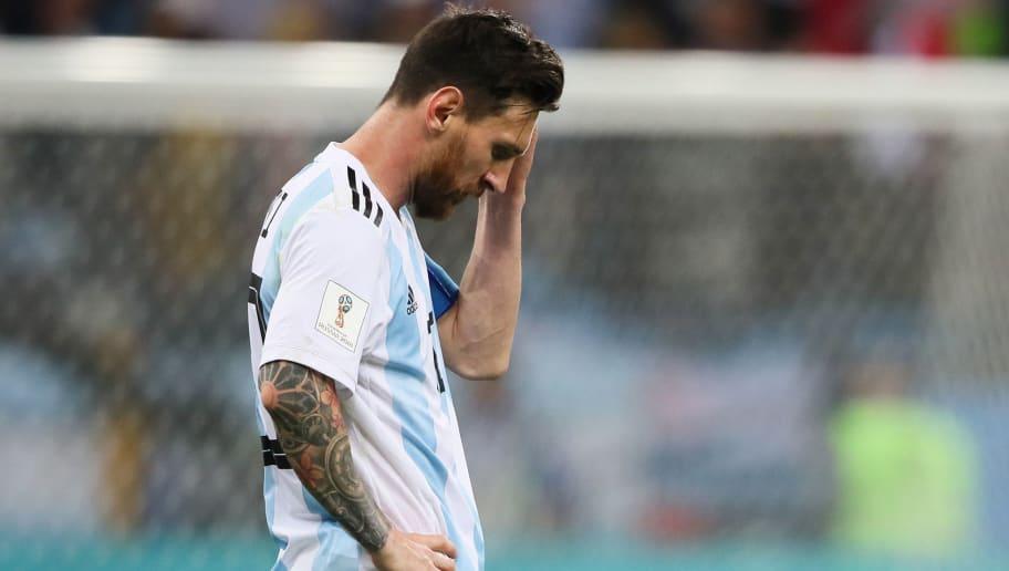 Amazing Argentina v Croatia - 2018 FIFA World Cup Russia - argentina-v-croatia-group-d-2018-fifa-world-cup-russia-5b2c04077134f6ec3d000001  Best Photo Reference-124322.jpg