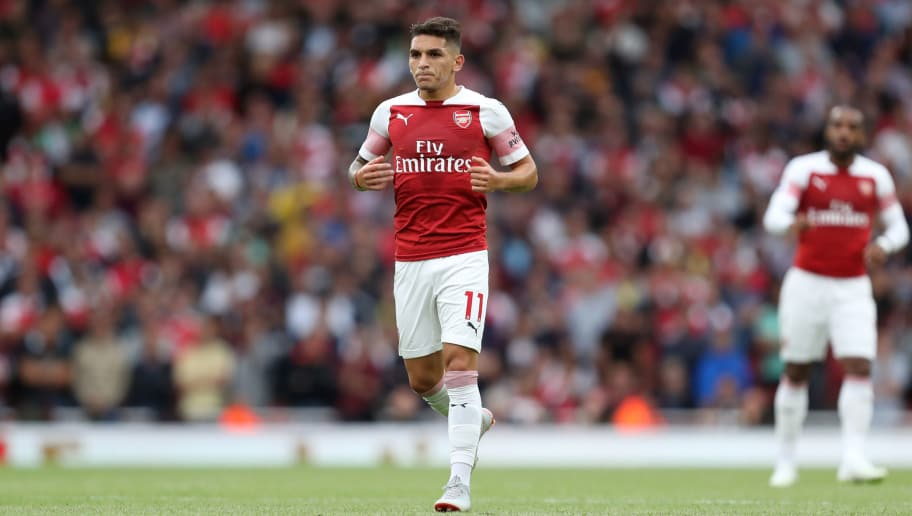 Arsenal Boss Unai Emery Confirms New Signing Lucas Torreira is Ready to Start Ahead of Chelsea Derby