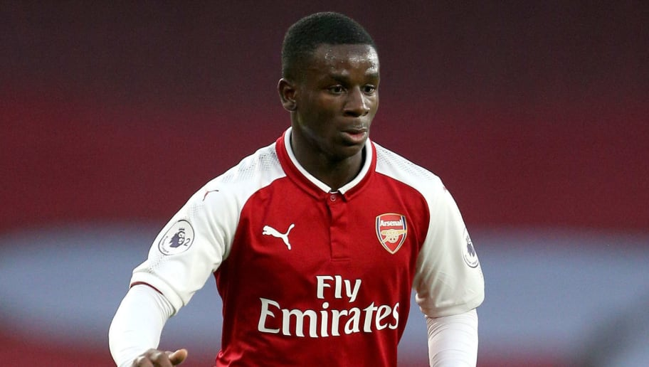 5 Arsenal Youngsters Who Could Make Their First Team Breakthrough in 2018/19