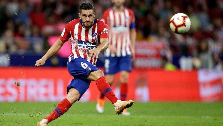 4 Key Battles That Could Decide Saturday's Madrid Derby at the Bernabeu atletico madrid v sd huesca la liga santander 5bae5373f4f2121920000001