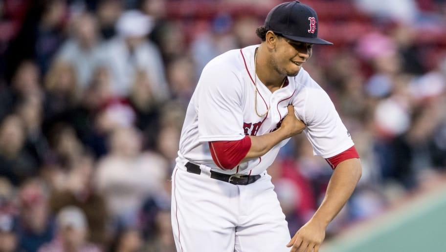 Red Sox Infielder Marco Hernandez Undergoes Another Season-Ending ...