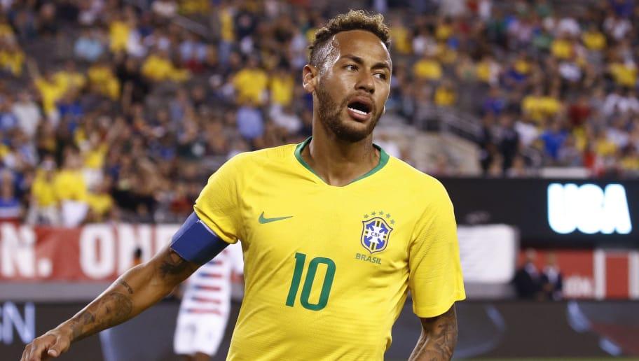 Neymar: Argentina vẫn rất mạnh dù không có Messi