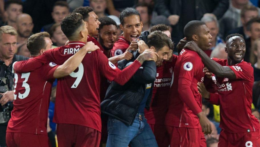 NÓNG: Sao khủng Liverpool cá độ, đối mặt với án treo giò cực nặng từ FA