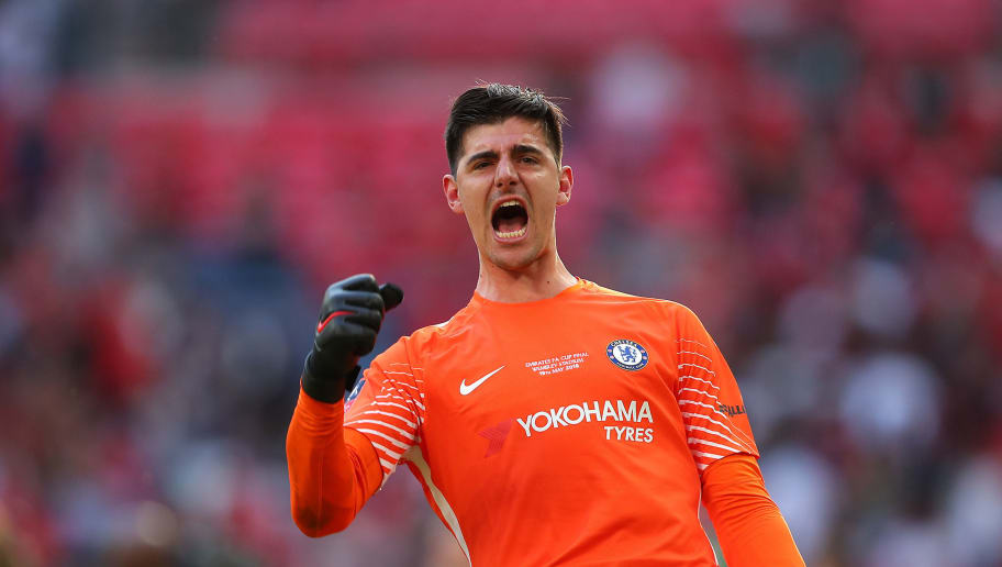 As Things Stand: How Chelsea Will Line Up on 2018/19's Opening Day Against Huddersfield