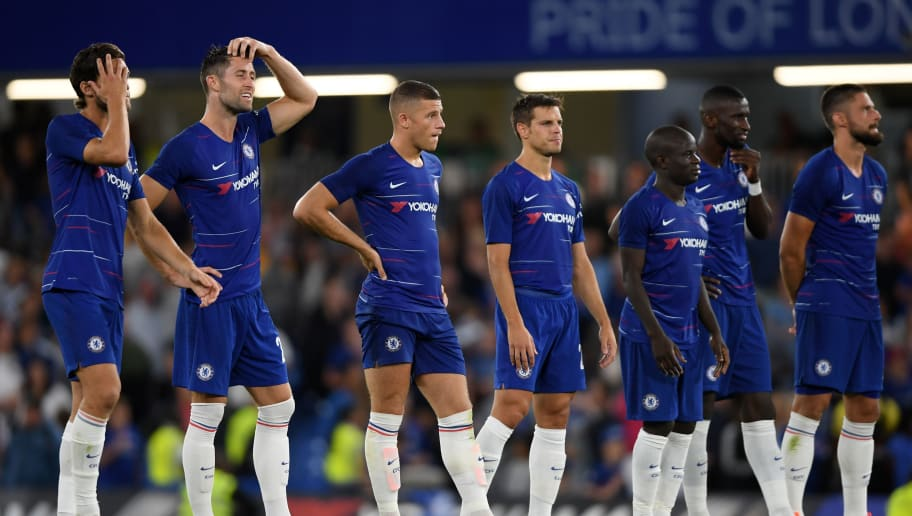 Image result for chelsea 2018-19