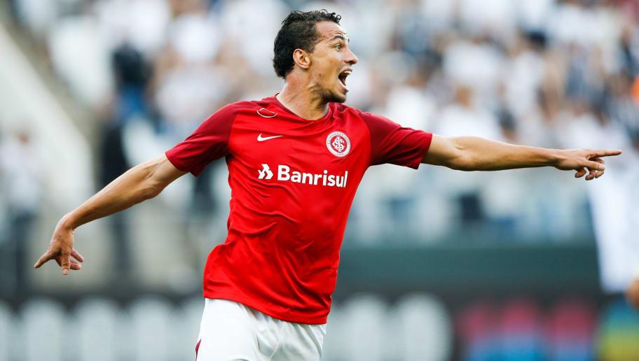 Com grande atuação de Damião, Inter vira para cima do São Paulo e vence por 3 a 1