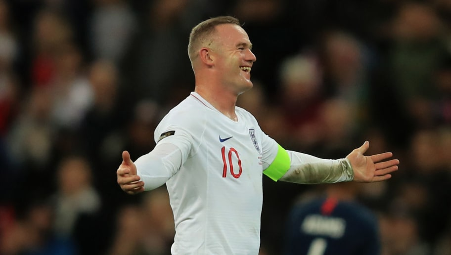 England 3-0 USA: Report, Ratings & Reaction as Wayne Rooney Farewell Ends in Victory