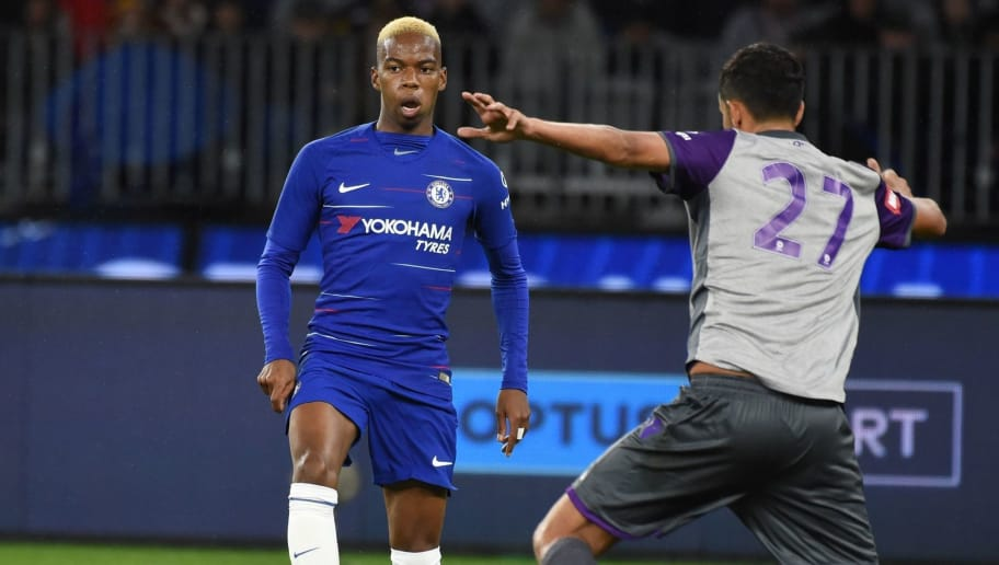 5 Chelsea Youngsters Who Could Make Their First Team Breakthroughs in 2018/19
