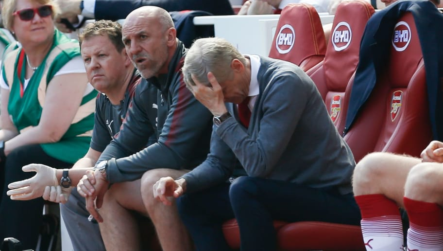 5 Reasons Why Arsenal's Summer Signings Offer Solutions to Long-Term Weaknesses