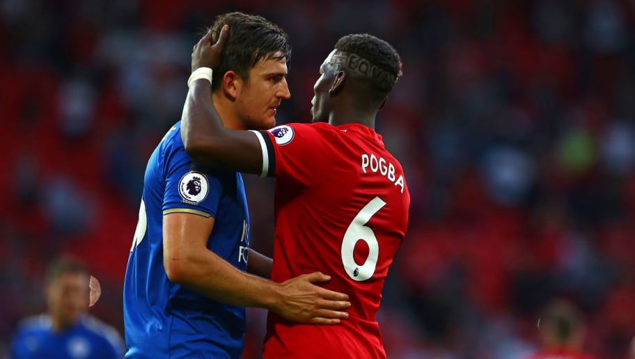 man united vs leicester city - photo #49