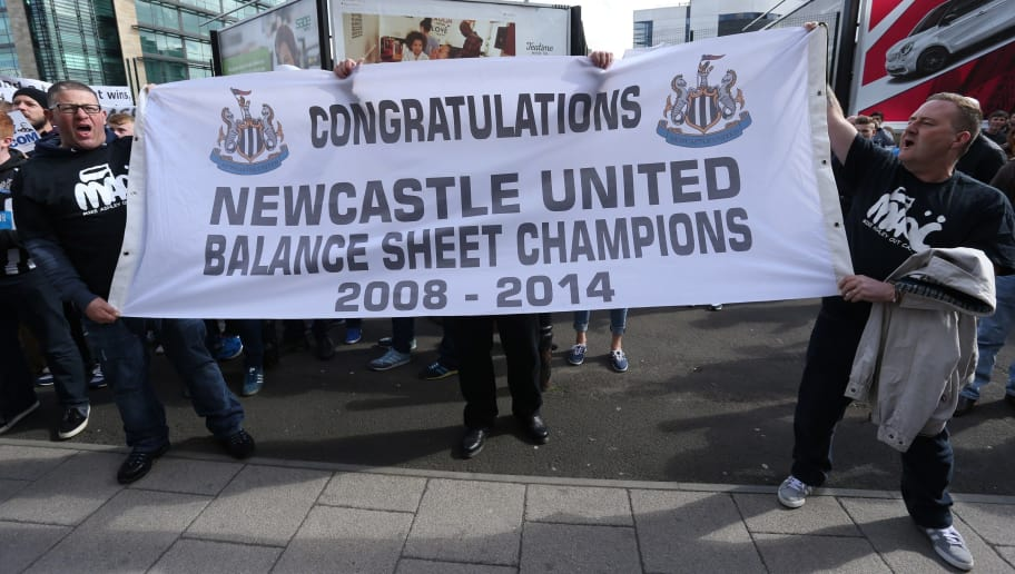 6 Reasons Why Newcastle United Owner Mike Ashley Isn't as Awful as the Toon Army Think He Is