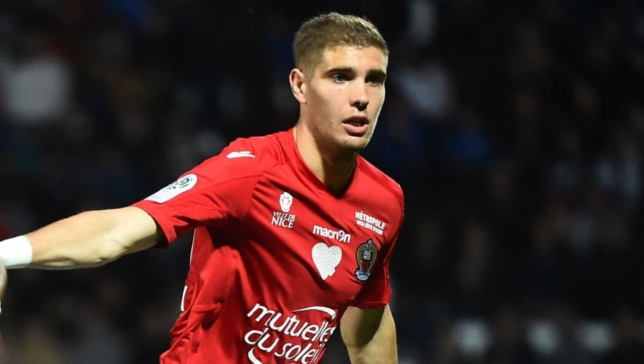 Maxime Le Marchand Wallpaper: Fulham Confirm Second Nice Signing As Maxime Le Marchand