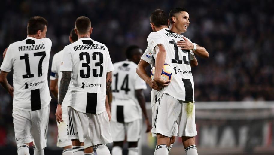 Juventus 3-1 Napoli: Report, Ratings & Reactions as ...