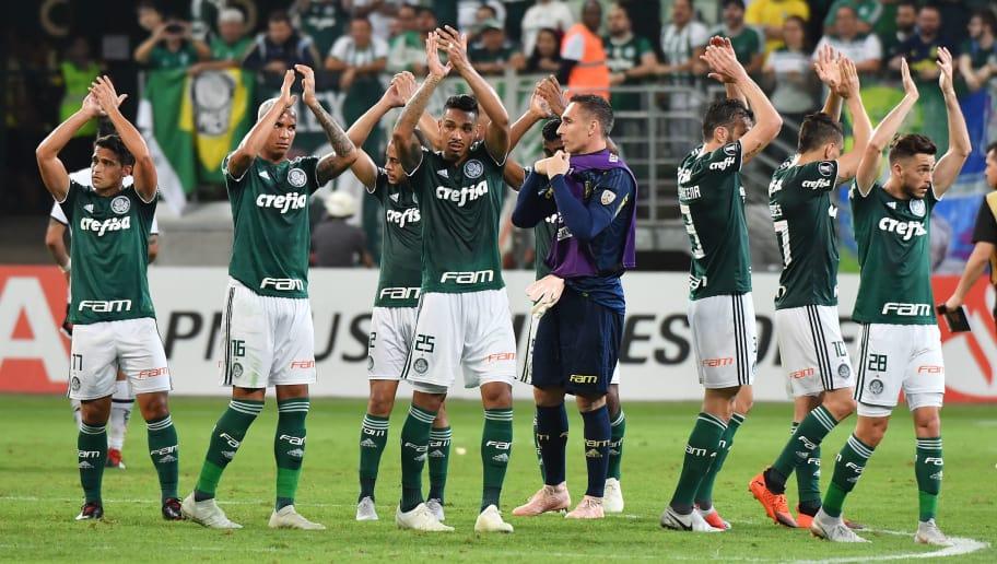 Reforço futuro? Destaque brasileiro na Europa rasga elogios ao Palmeiras