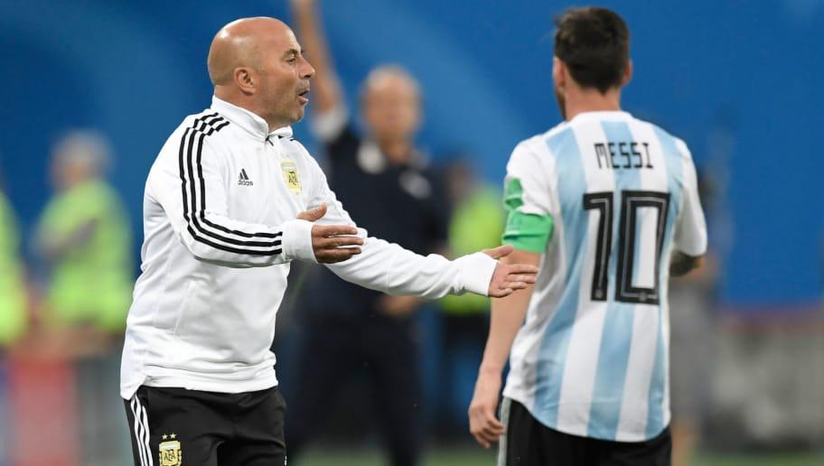 Lionel Messi, xin đừng nghỉ ngơi!
