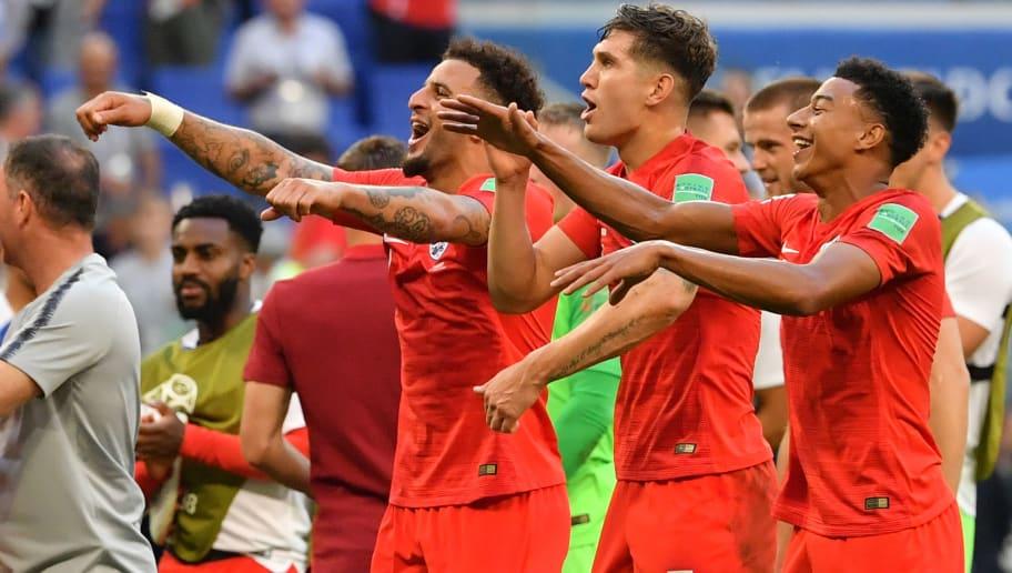 Kết quả Thụy Điển 0-2 Anh: Vé bán kết sau 28 năm