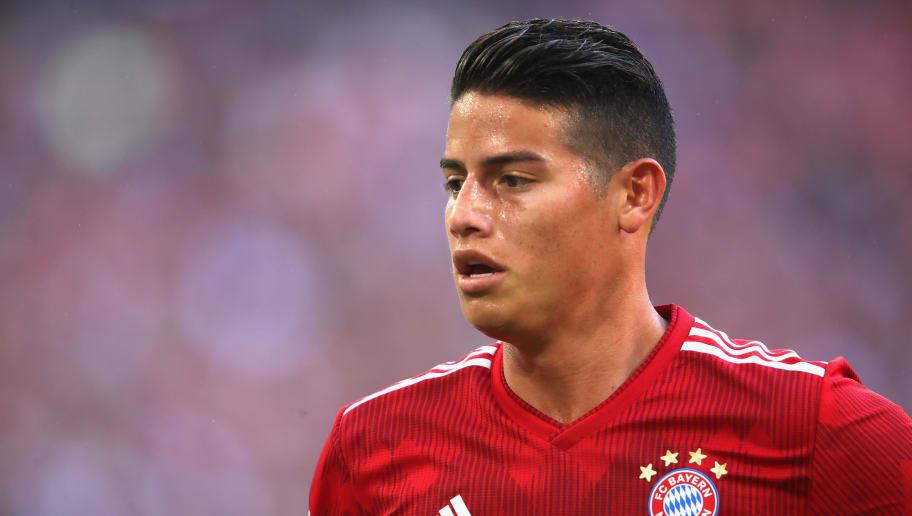 BẢN TIN TỐI 27/9: Bayern mua đứt James Rodriguez