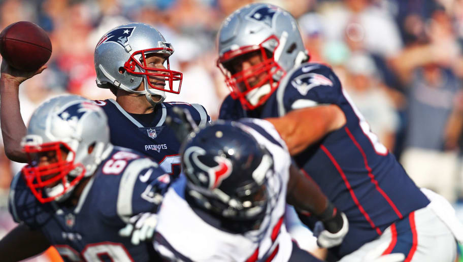 patriots vs texans nfl week 1 live stream and broadcast info 12up