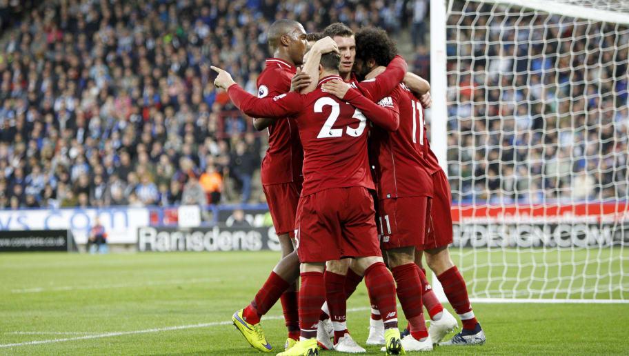 Prediksi Liverpool vs Cardiff City 27 Oktober 2018 Liga Inggris