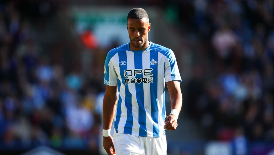 Denmark Manager Says Mathias Jorgensen Could Make the Step Up to a Bigger Premier League Side
