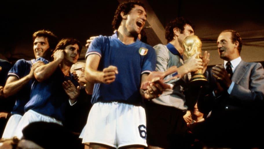 أصلب مدافع على الإطلاق في كأس العالم FIFA؟
