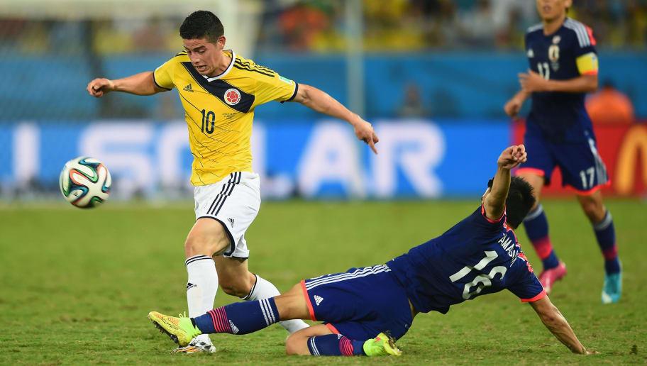 colombia vs japan - photo #37