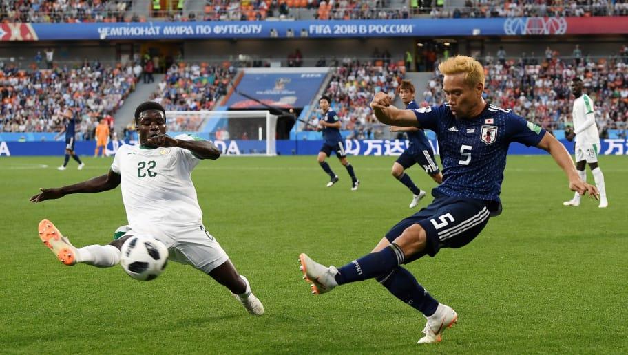 Senegal Japan Prognose