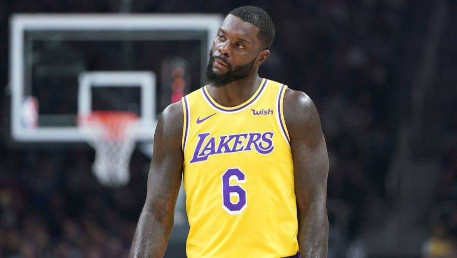 LeBron James stance on Lakers possibly SACKING Luke Walton revealed