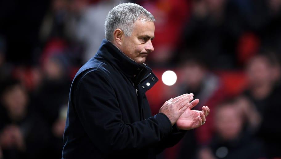 Mourinho bị cáo buộc 'chửi bậy' và FA CHÍNH THỨC đưa ra thông báo!