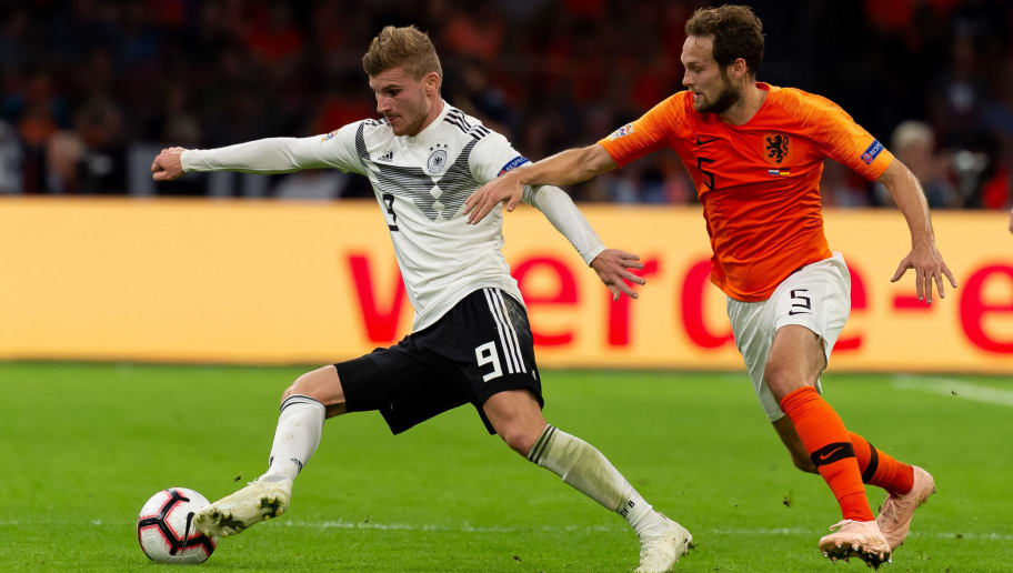 netherlands vs germany - photo #11