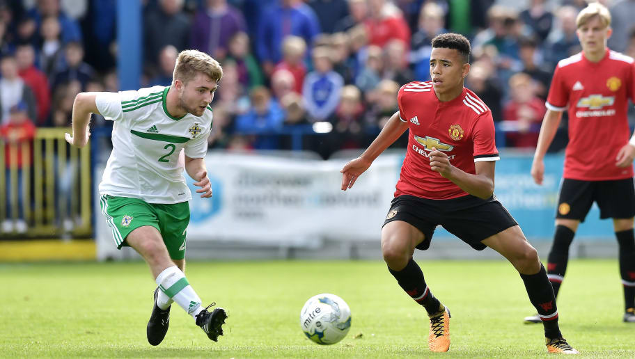 6 Manchester United Youngsters Who Could Make Their First Team Breakthroughs in 2018/19