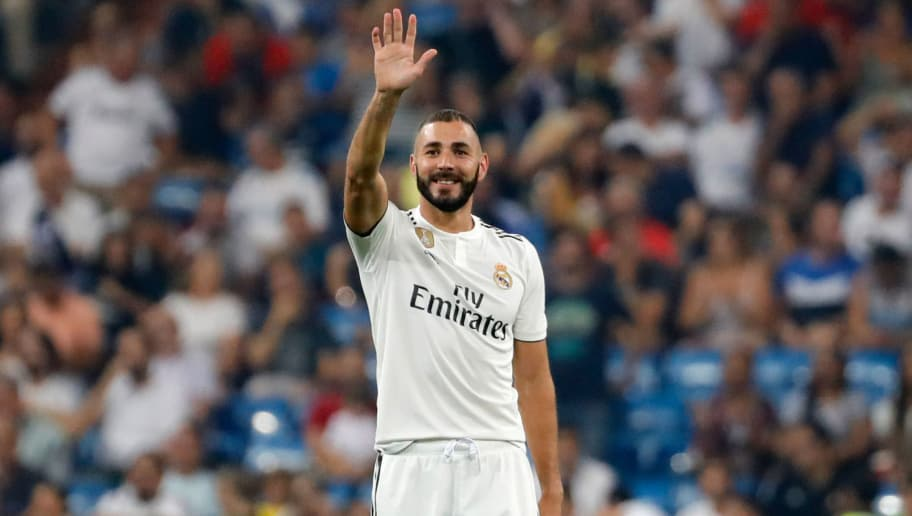 4 Key Battles That Could Decide Saturday's Madrid Derby at the Bernabeu real madrid cf v cd leganes la liga 5bae561c9e8b985e1c000001