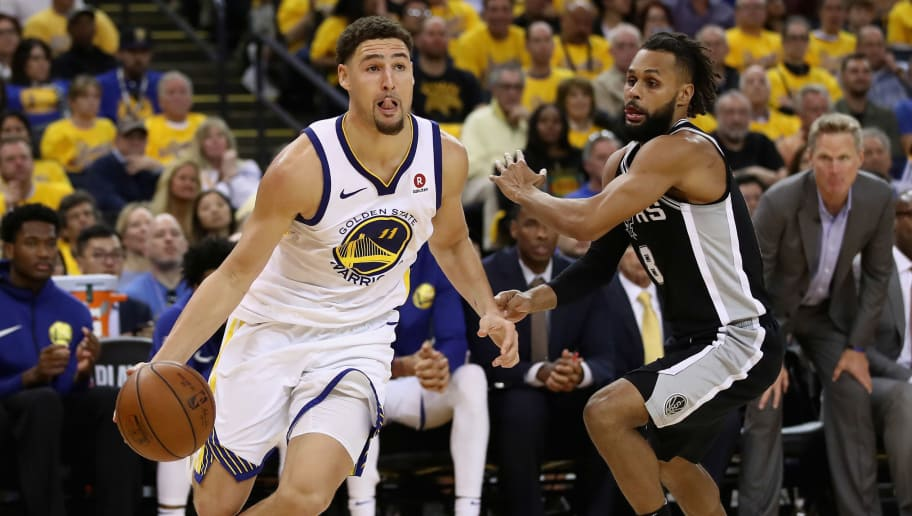 Golden State Warriors at San Antonio Spurs NBA Betting Preview With Prop  Bets