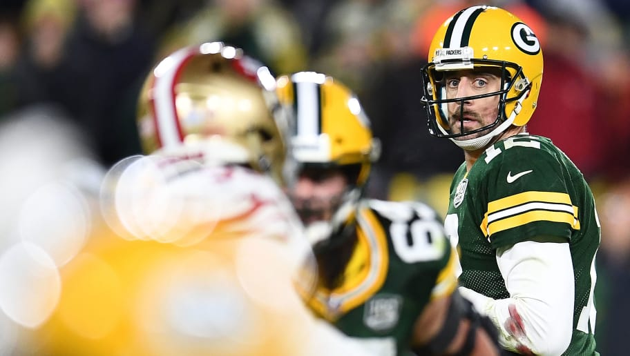 Packers Insider Picks Green Bay To Stun The Rams On Sunday