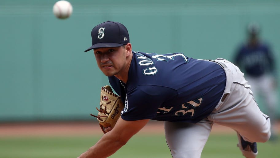 Mariners Starter Marco Gonzales Insinuates Red Sox Were Stealing ...