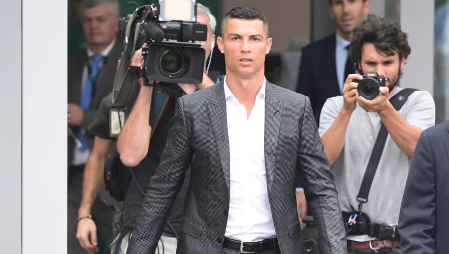 Image result for Max Allegri with Cristiano Ronaldo