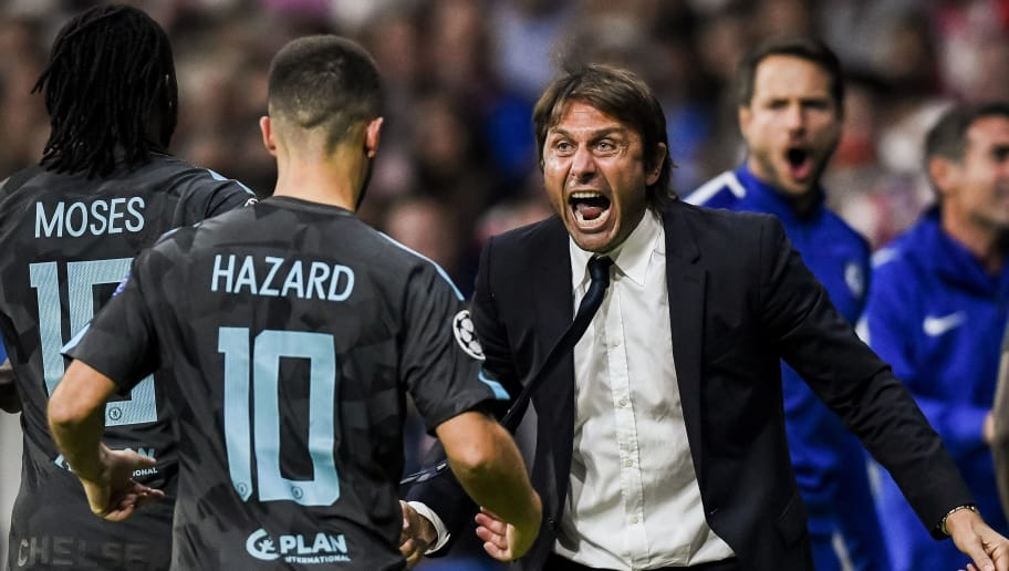 Those Were the Days: Reliving Antonio Conte's 6 Best Moments as Chelsea Manager