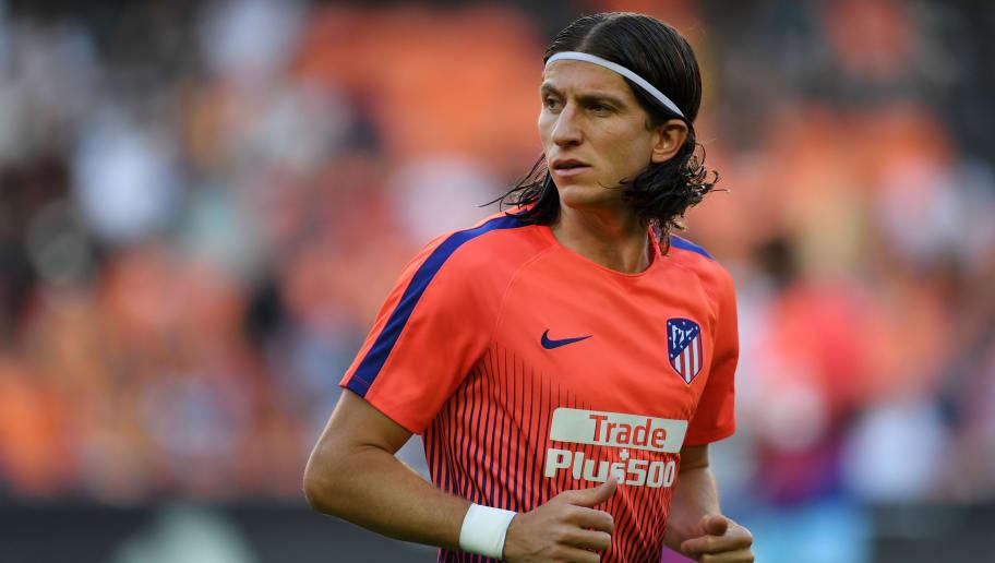Real Madrid y Atlético estarían interesados en Marcos Alonso — Fichajes