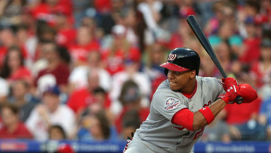 Resultado de imagen para Washington Nationals  juan josé soto