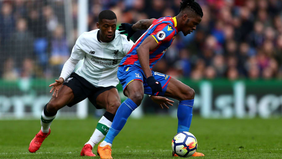 Image result for Zaha is worth £70 million but Palace won't sell yet, says Jordan