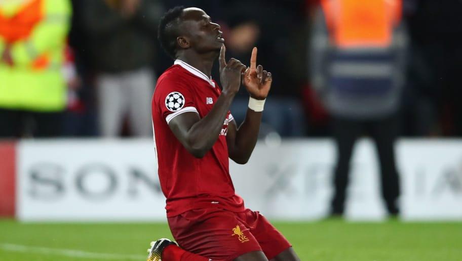 Los 8 registros históricos que nos dejó el Liverpool - Roma | 90min