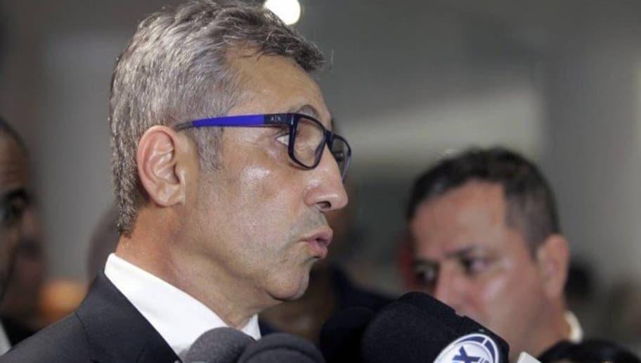 Mercado: Vasco acerta a contratação de ex-Palmeiras