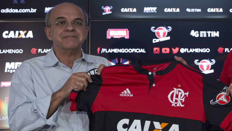 Flamengo agenda reunião para contratar reforço de peso - FutNet e24136c7b6f0a