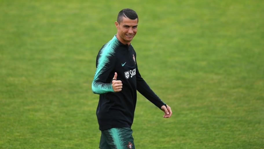 Image result for Ronaldo's astonishing €75m wage demands