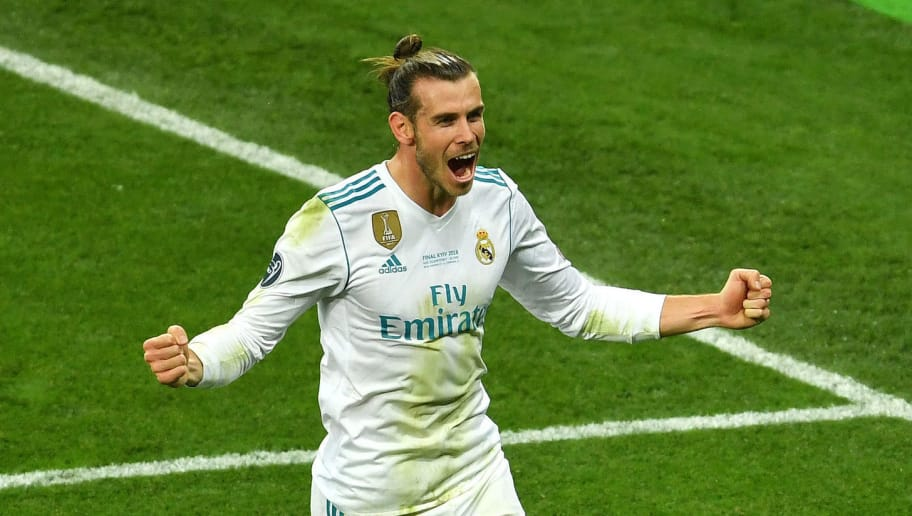 b6638b5b9c0  Manchester United s hopes of signing Real Madrid attacked Gareth Bale this  summer have been given a series of boosts over the last few days