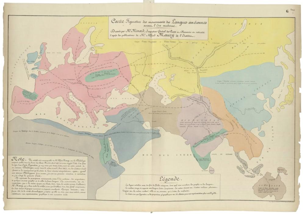 6. Dissemination of Ancient Languages