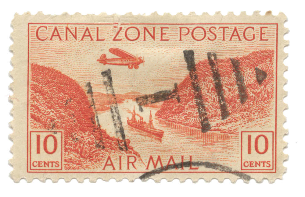 5. THE PANAMA CANAL ZONE