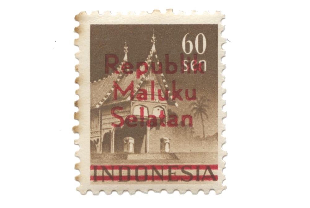 1. THE REPUBLIC OF SOUTH MALUKU
